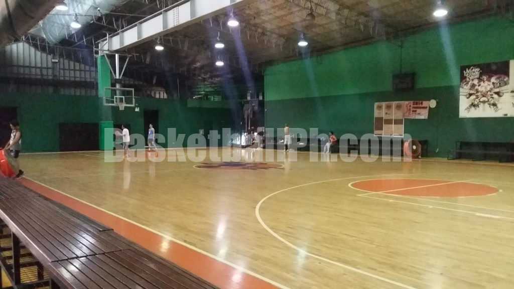 8 Indoor Basketball Courts Worth Renting 8list Ph